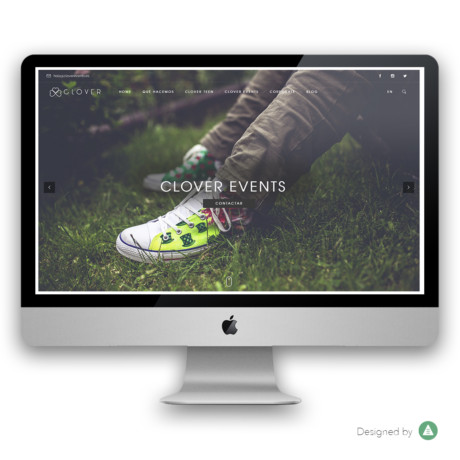 clover events