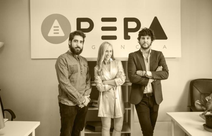 Nuevos cliente, nuevos proyectos, Agencia Pepa.