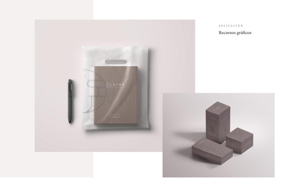 proyecto branding profesional