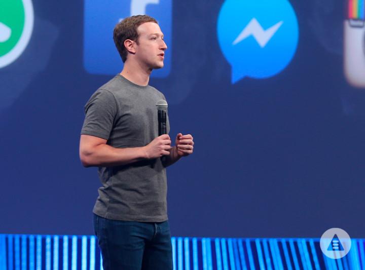 mark zuckerberg trae los pagos a través de whatsapp