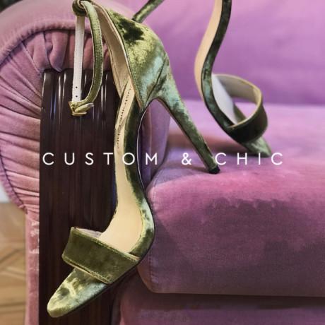 Custom & Chic_Social Media