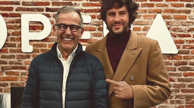 is coming… la nueva marca de constan hernández